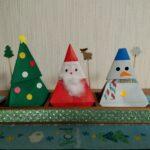 クリスマスパッケージ